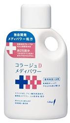 コラージュ Dメディパワー 保湿入浴剤
